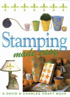 Stamping Made Easy 9780715305652