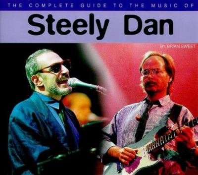 Steely Dan 9780711966239