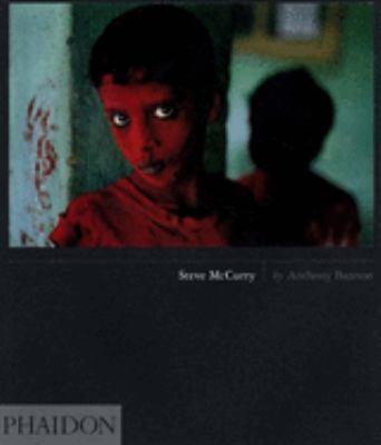 Steve McCurry 9780714844848
