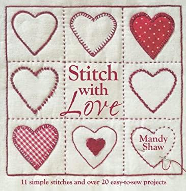 Stitch with Love 9780715338490