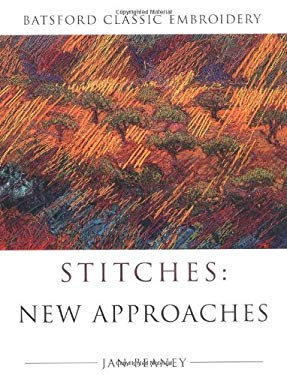 Stitches: New Approaches 9780713488876