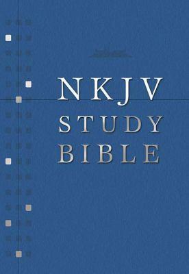Study Bible-NKJV 9780718020811