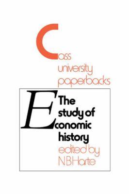 Study of Economic History 9780714629056