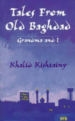 Tales from Old Baghdad 9780710305732