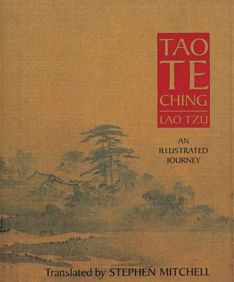 Tao Te Ching: An Illustrated Journey 9780711229648