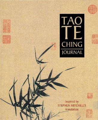 Tao Te Ching Journal 9780711214378