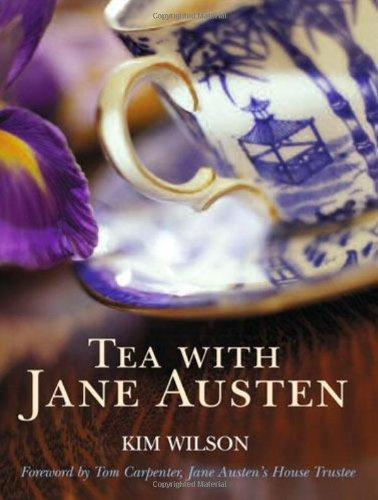 Tea with Jane Austen 9780711231894