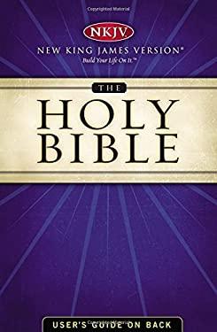Text Bible-NKJV 9780718010867