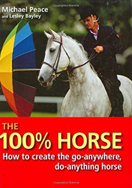 The 100% Horse: How to Create the Go-Anywhere, Do-Anything Horse 9780715320990