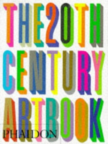 The 20th-Century Art Book 9780714838502