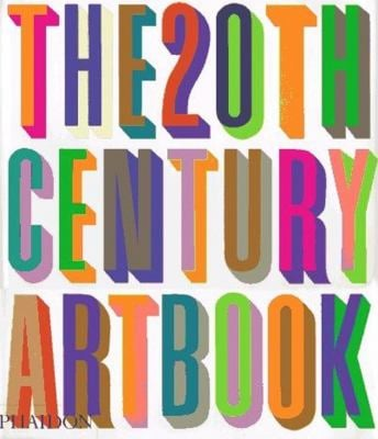 The 20th Century Art Book 9780714847986