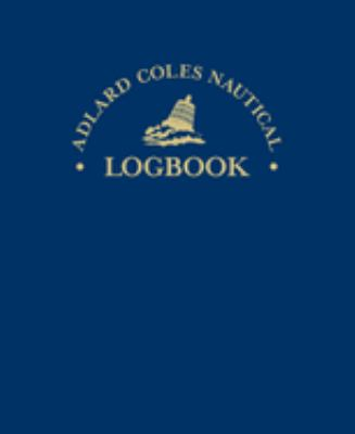 Adlard Coles Nautical Logbook 9780713653069