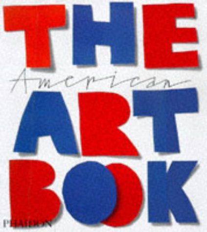 The American Art Book 9780714838458