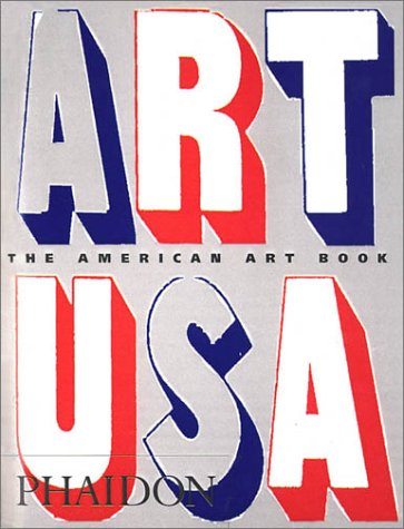 The American Art Book 9780714841199