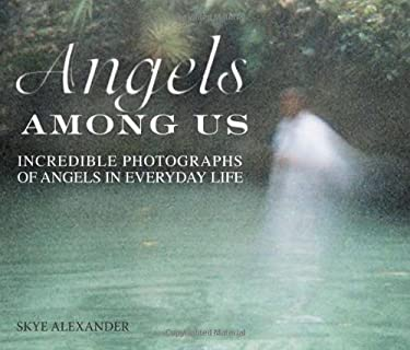 Angels Among Us: Incredible Photographs of Angels in Everyday Life 9780715338513