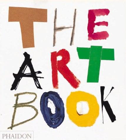 The Art Book 9780714829845