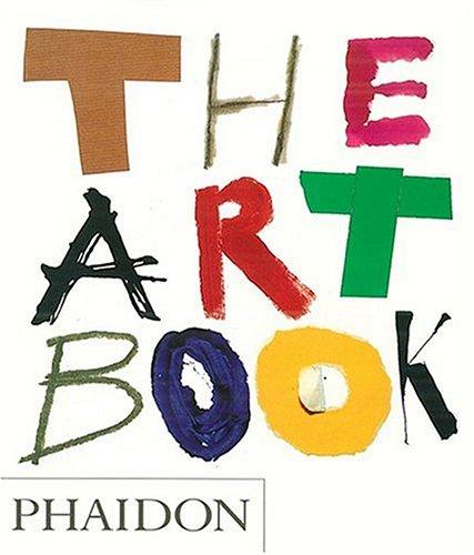 The Art Book 9780714844879