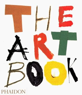 The Art Book 9780714836256