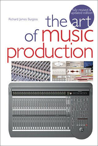 The Art of Music Production 9780711990104