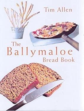 The Ballymaloe Bread Book 9780717129317