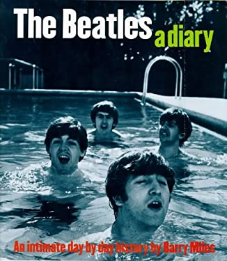 The Beatles: A Diary 9780711963153