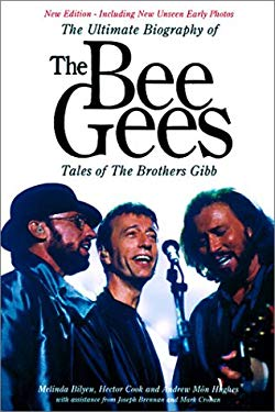 The Bee Gees: Tales of the Brothers Gibb 9780711987487