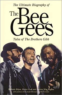 The Bee Gees: Tales of the Brothers Gibb 9780711979178