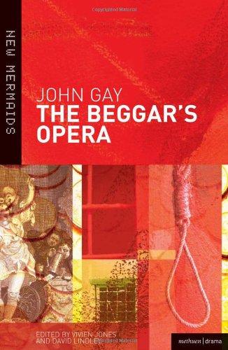The Beggar's Opera 9780713673821