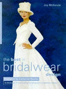 The Best in Bridalwear Design 9780713480375