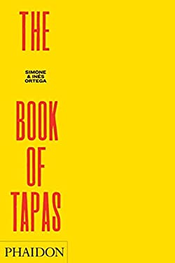 The Book of Tapas 9780714856131