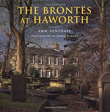 The Brontes at Haworth 9780711225725