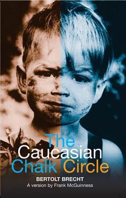 The Caucasian Chalk Circle 9780713685947