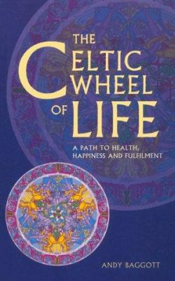 The Celtic Wheel of Life 9780717129577