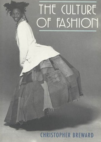The Culture of Fashion 9780719041259