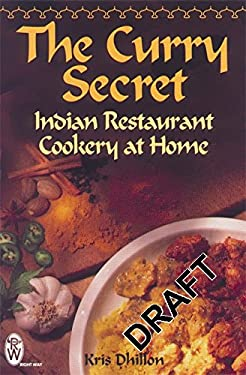 The Curry Secret 9780716020547