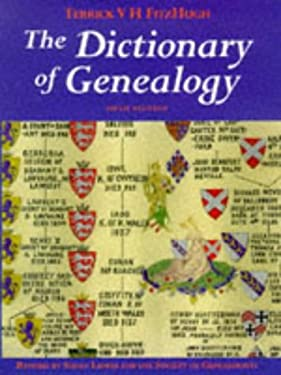 The Dictionary of Genealogy 9780713648591