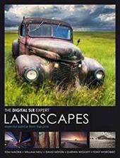 The Digital SLR Expert Landscapes: Essential Advice from Top Pros 2614532