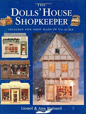 The Dolls' House Shopkeeper 9780715309667