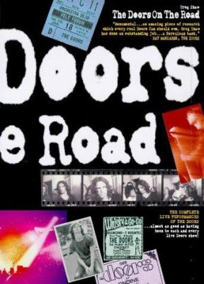 The Doors on the Road 9780711965461