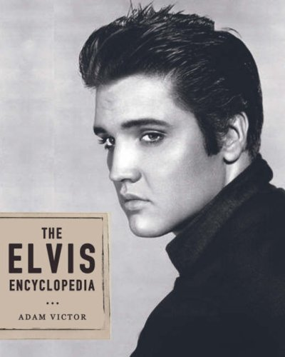 The Elvis Emcyclopedia 9780715638163