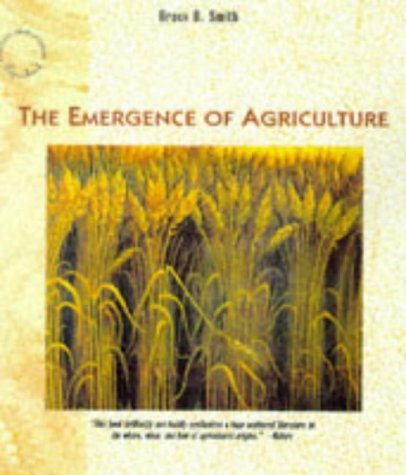 The Emergence of Agriculture