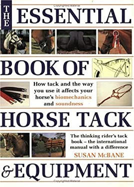 The Essential Book of Horse Tack & Equipment 9780715313893