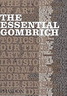 The Essential Gombrich 9780714830094