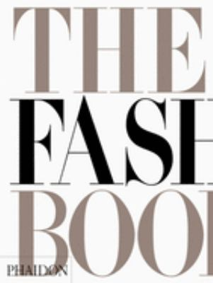 The Fashion Book - Mini Edition 9780714841182