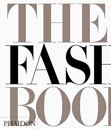 The Fashion Book 9780714838083