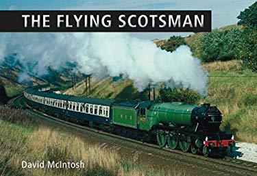 The Flying Scotsman 9780711035331
