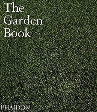 The Garden Book 9780714839851