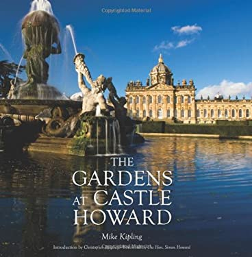 The Gardens at Castle Howard 9780711231436