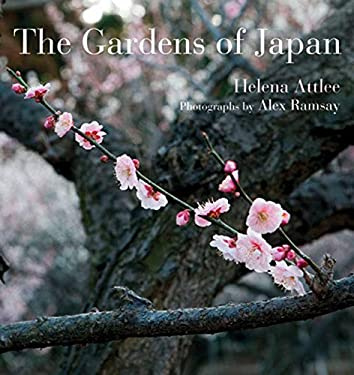 The Gardens of Japan 9780711229716