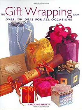 The Gift Wrapping Book 9780715314531
